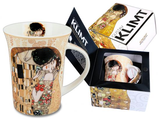 ART COLLECTION GUSTAV KLIMT